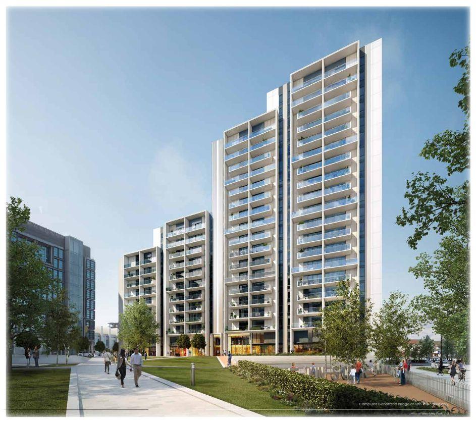 Wembley Park,United Kingdom,1 Bedroom Bedrooms,1 BathroomBathrooms,Flat / Apartment,1056