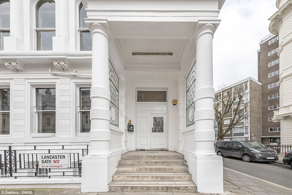 Lancaster Gate,United Kingdom,Block / Multi Property,1081