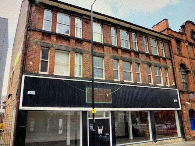 Sheffield,United Kingdom,Block / Multi Property,1179