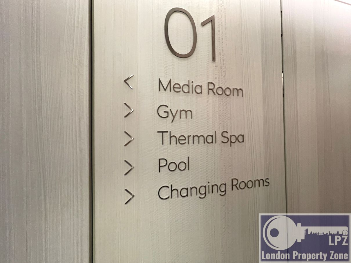 Modern, 1 bed, flat,  in. Principal Tower, London ,EC2, EC2A 2BA, London Property Zone, letting agent,  Principal Place, flat to let, city,