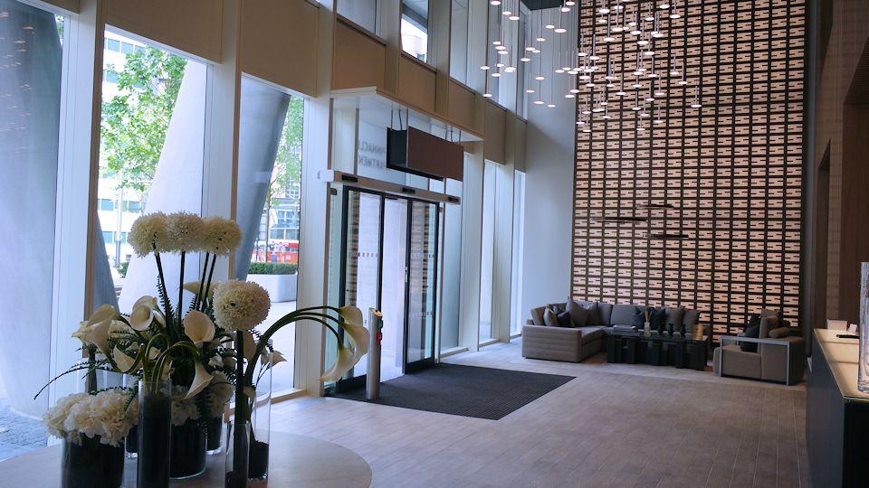 1 bed, flat, for sale, on, 7th floor ,in ,Pinnacle Apartment, Croydon ,CR0, CR0 2GF, Croydon estate agents, London Property Zone, Saffron Central Square saffron Tower,